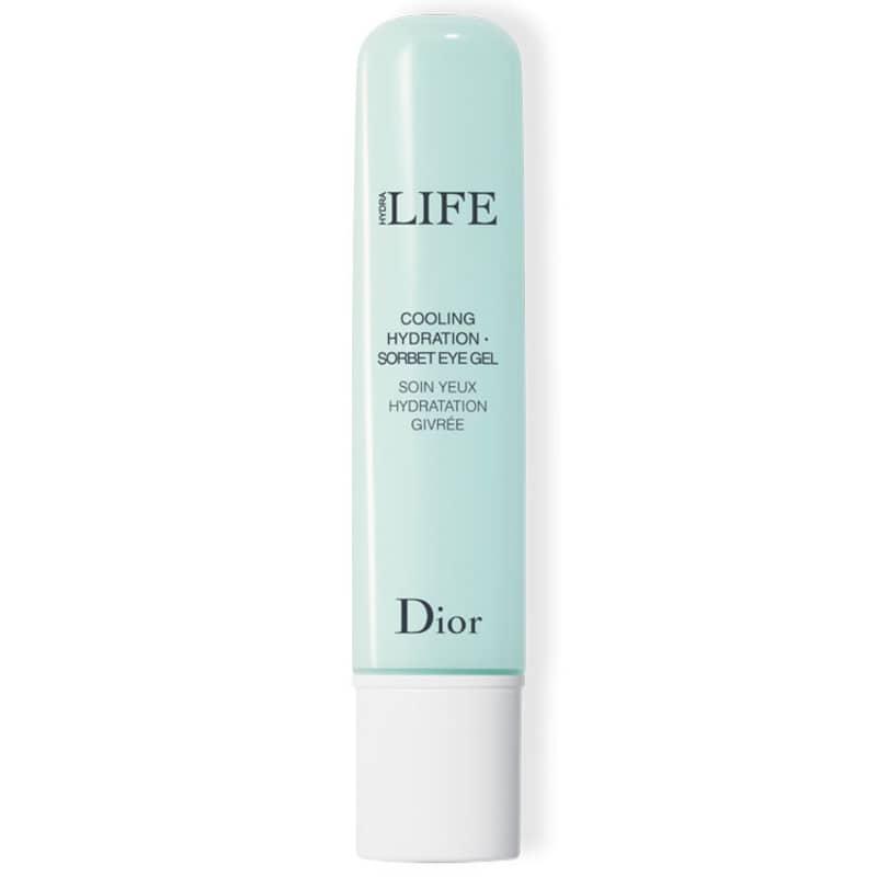 Dior Hydra Life Cooling Hydration Sorbet - Gel para Área dos Olhos 15ml
