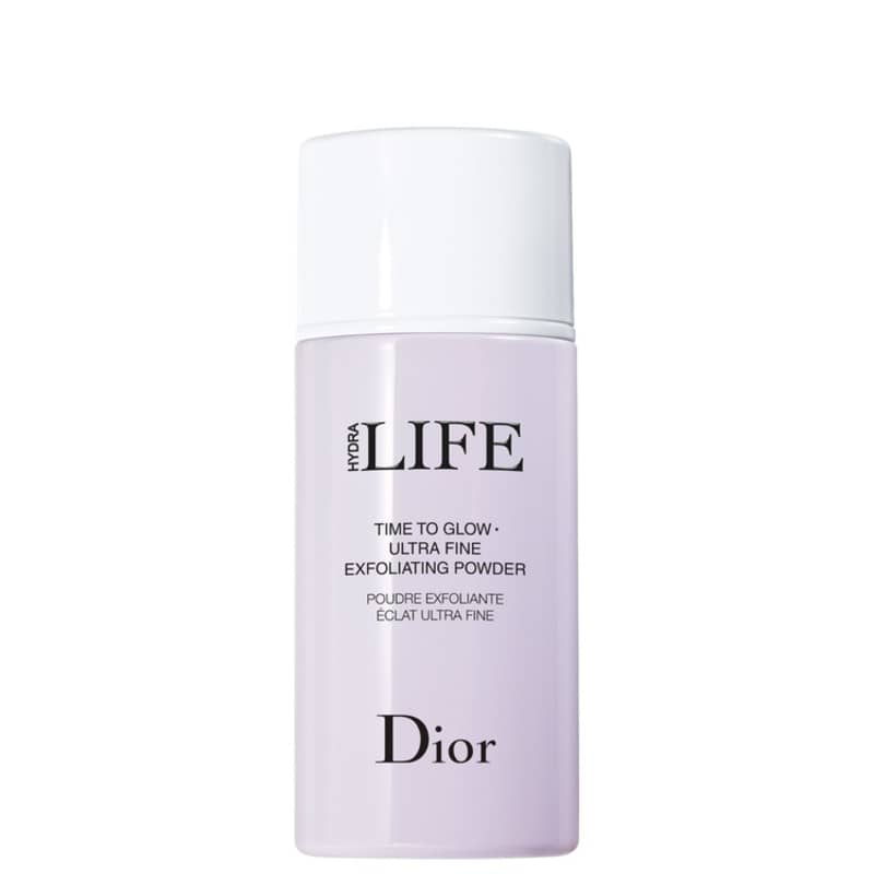Dior Hydra Life Time to Glow - Esfoliante Facial 40g