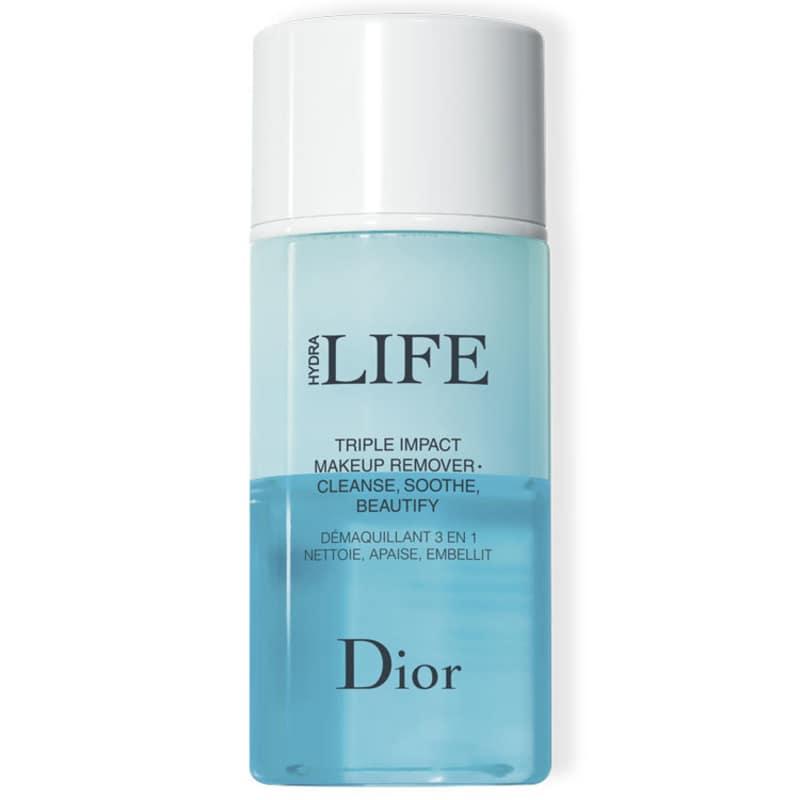 Dior Hydra Life Triple Impact - Demaquilante Bifásico 125ml
