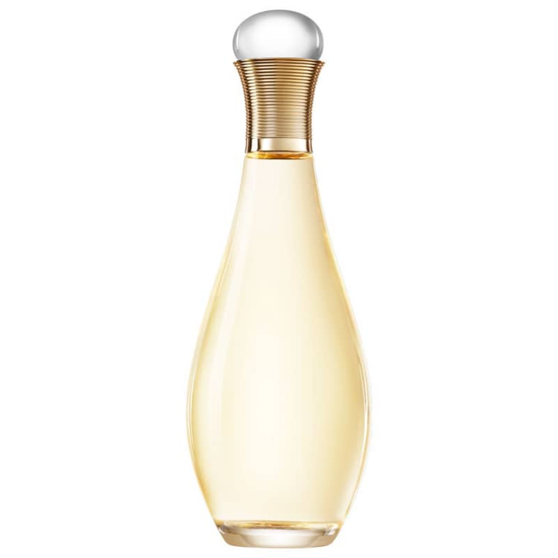 Dior J'adore Dry Silky - Óleo Hidratante Corporal 150ml