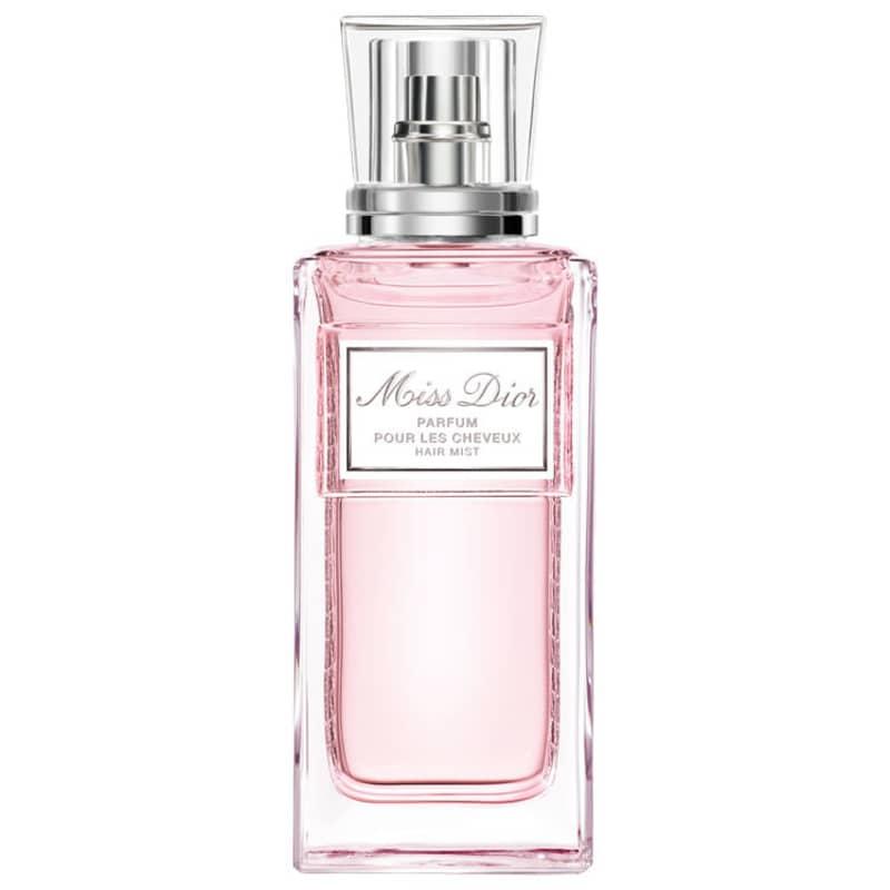 Miss DIOR Hair Mist - Perfume para Cabelo 30ml