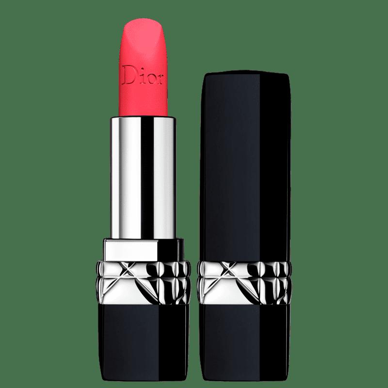Dior Rouge 771 Radiant Matte - Batom Matte 3,5g