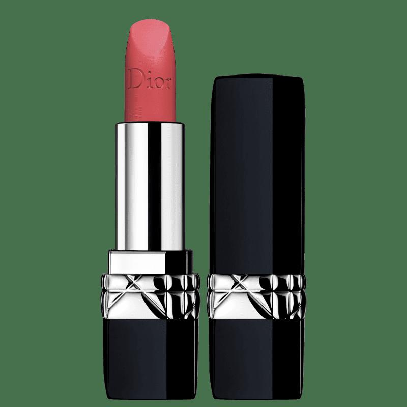 Dior Rouge 772 Classic - Batom Matte 3,5g