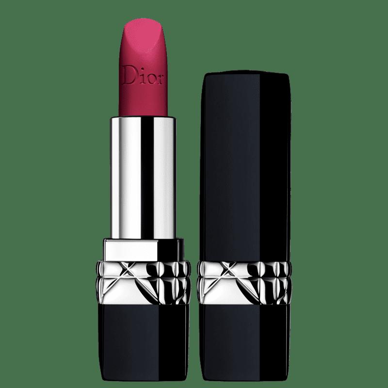 Dior Rouge 897 Mysterious Matte - Batom Matte 3,5g