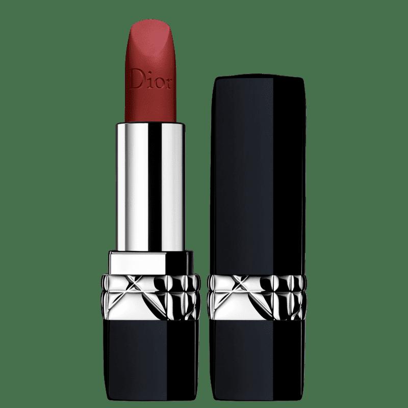 Dior Rouge 964 Ambitious Matte - Batom Matte 3,5g