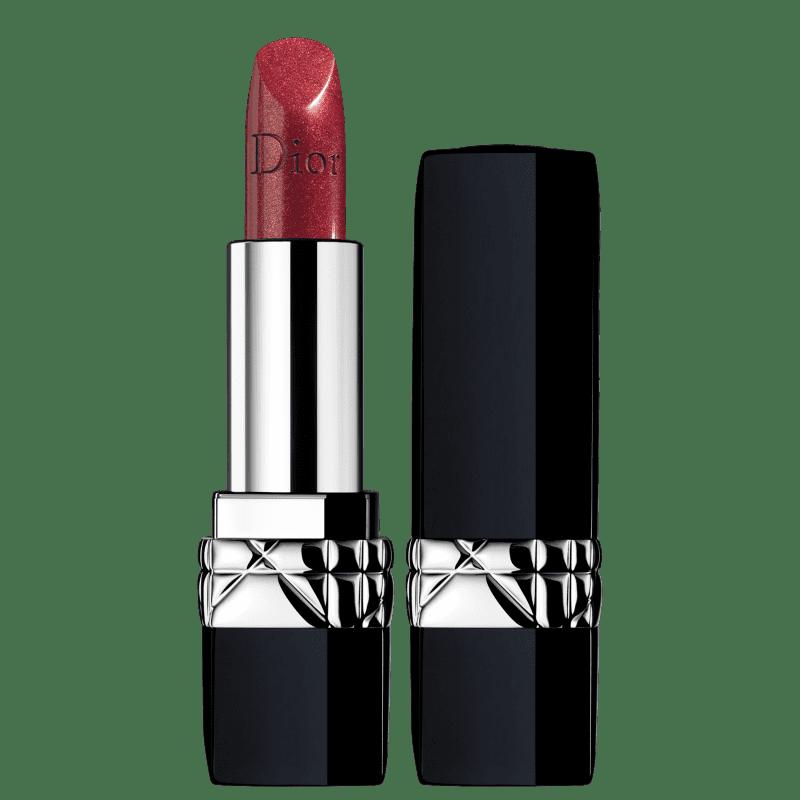 Dior Rouge 976 Daisy Plum - Batom Cintilante 3,5g