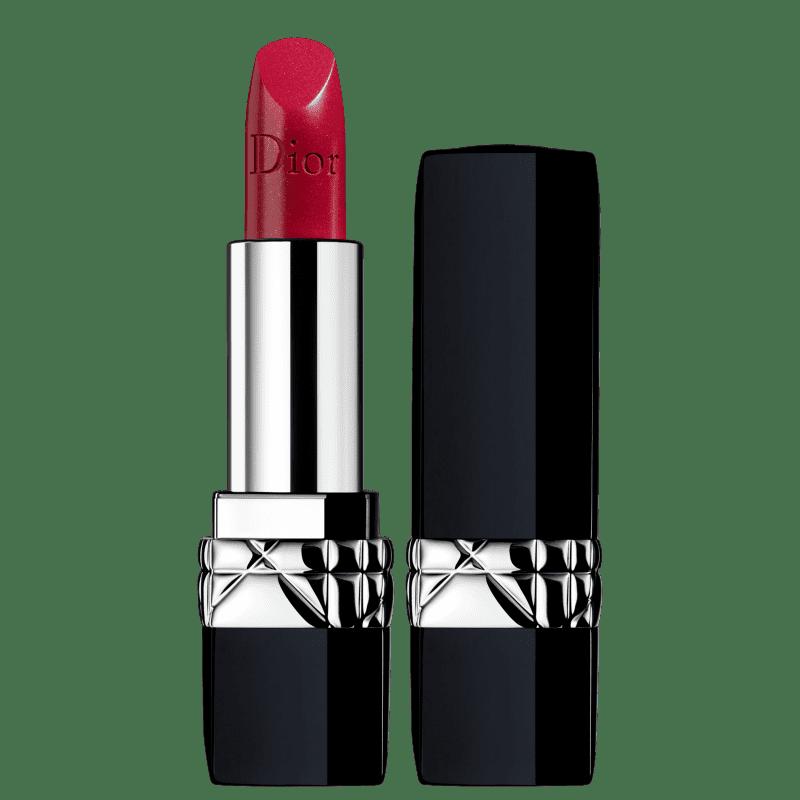 Dior Rouge 988 Rialto - Batom Cintilante 3,5g
