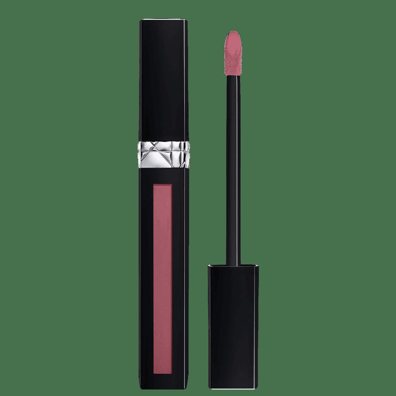 Dior Rouge Liquid 574 Lively - Batom Líquido Matte 6ml