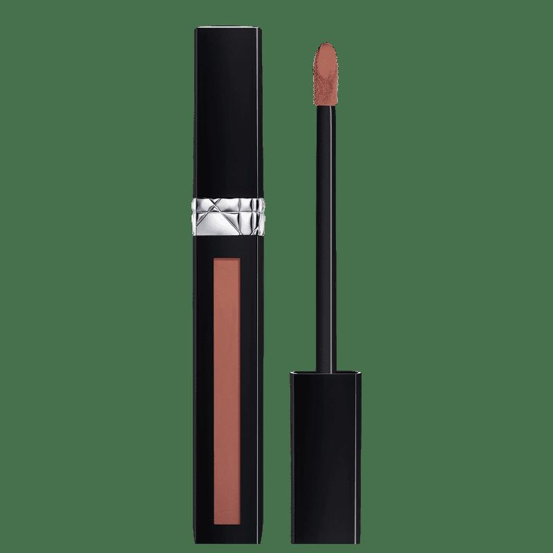 Dior Rouge Liquid 614 Jungle - Batom Líquido Matte 6ml