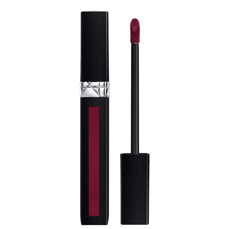 Dior Rouge Liquid 862 Hectic - Batom Líquido Matte 6ml