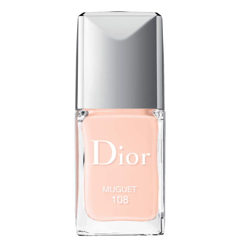 Dior Rouge Vernis 108 Muguet - Esmalte Cremoso 10ml
