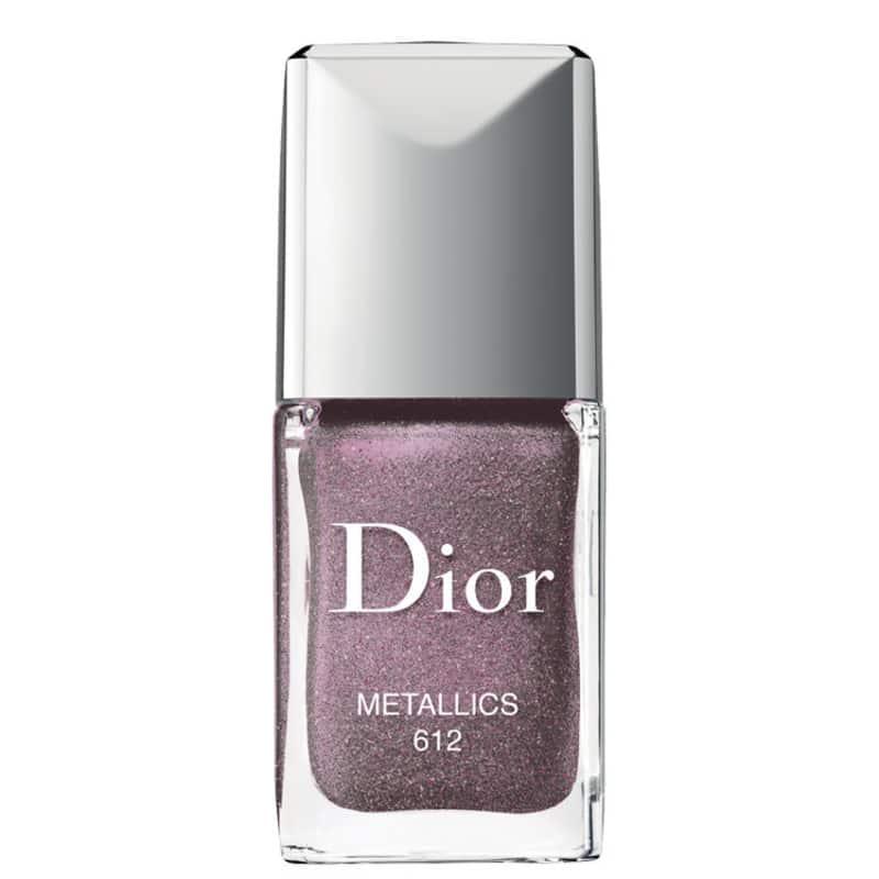 Dior Rouge Vernis 612 Metallics - Esmalte Metálico 10ml