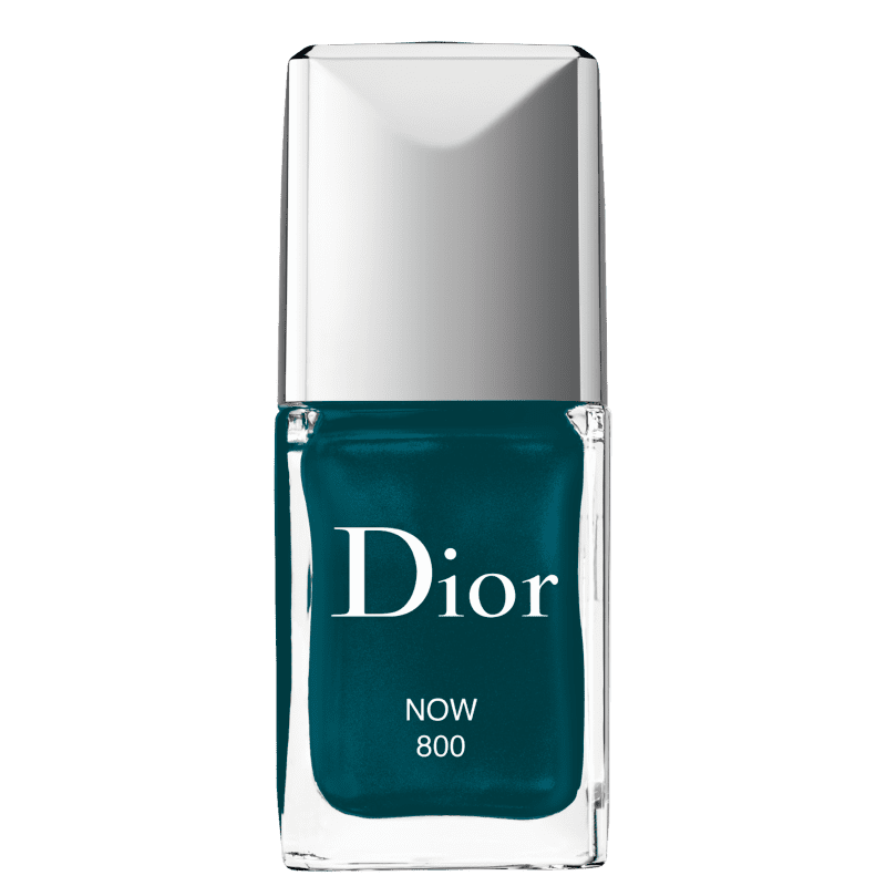 Dior Rouge Vernis 800 Now - Esmalte Cremoso 10ml