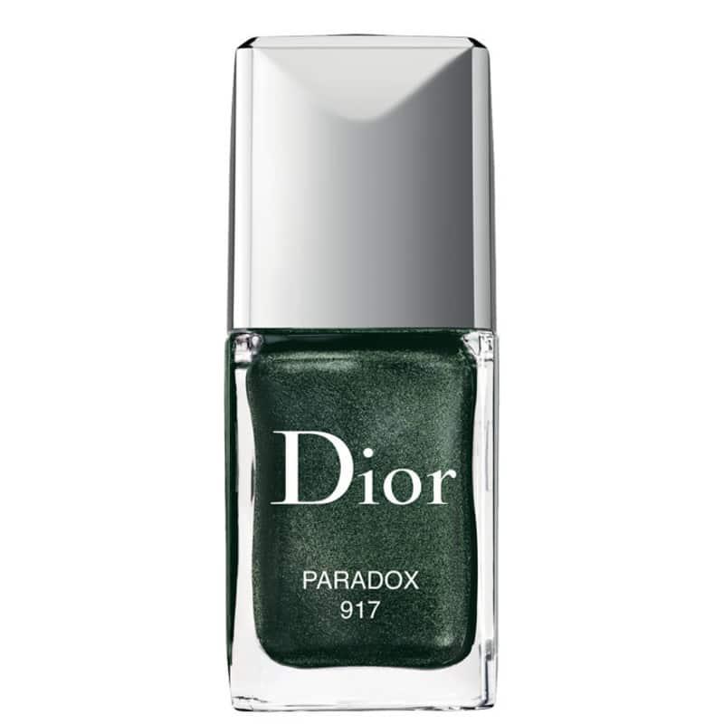 Dior Rouge Vernis 917 Paradox - Esmalte Metálico 10ml
