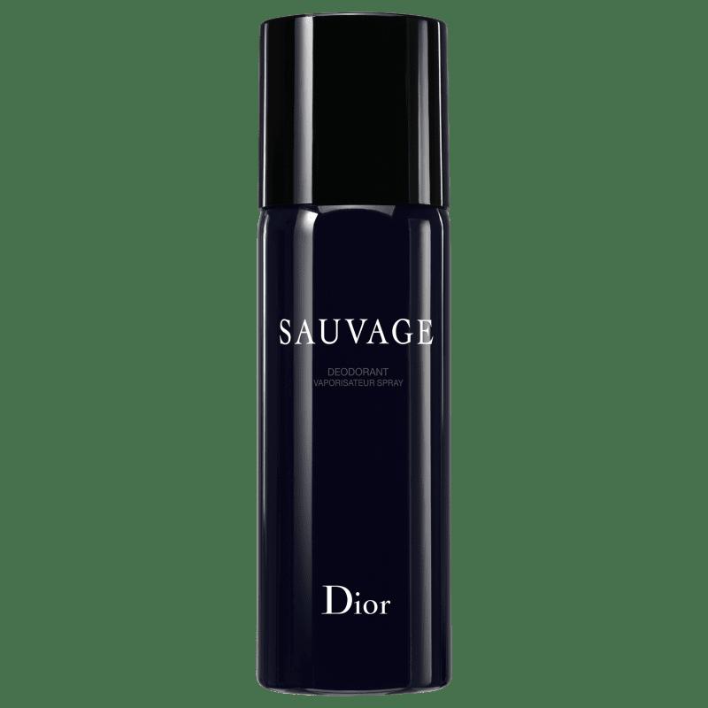 Dior Sauvage - Desodorante Spray Masculino 150ml