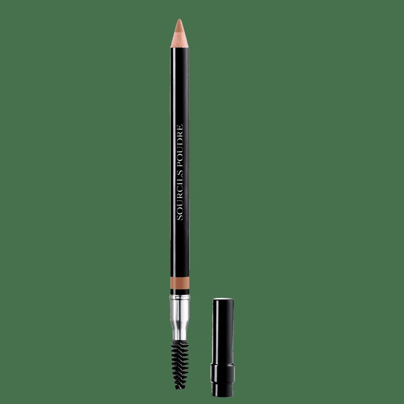 Dior Sourcils Poudre 653 Blond/Blonde - Lápis para Sobrancelhas 1,2g