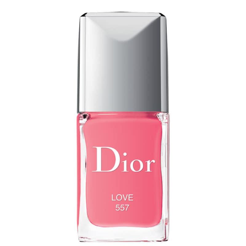 Dior Vernis Glow Addict Collection Spring Look 2018 557 Love - Esmalte 10ml