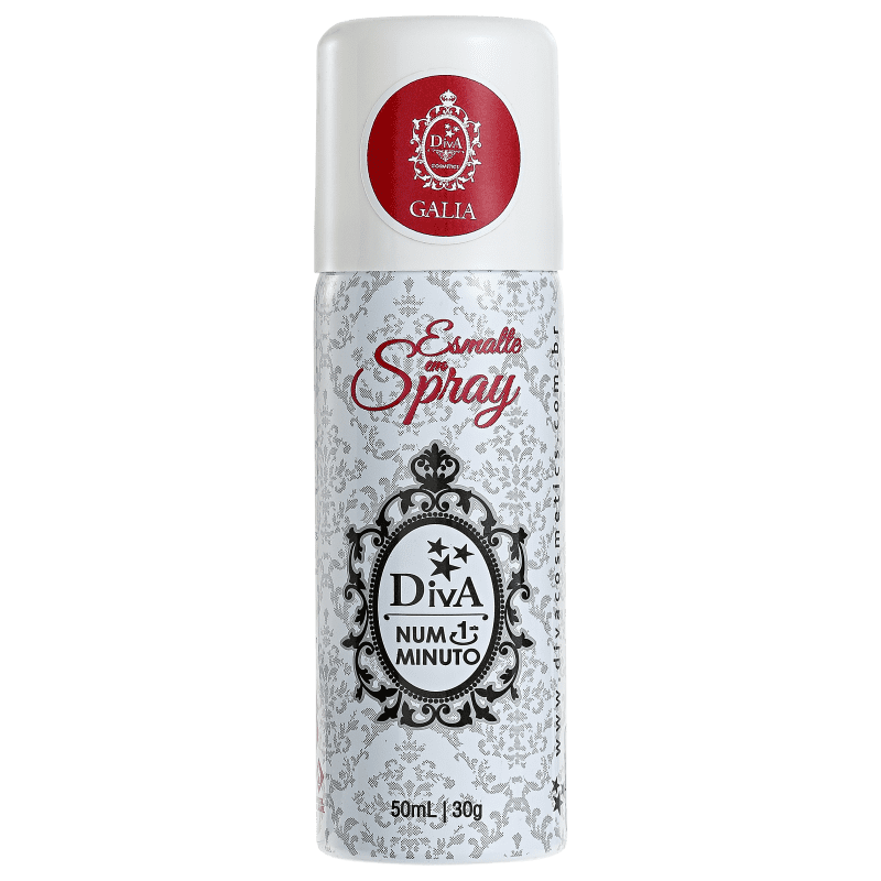 Diva Cosmetics Galia - Esmalte Perolado 50ml