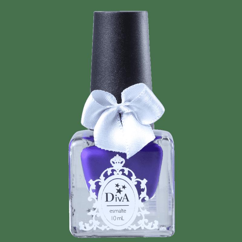 Diva Cosmetics Lídia - Esmalte 10ml