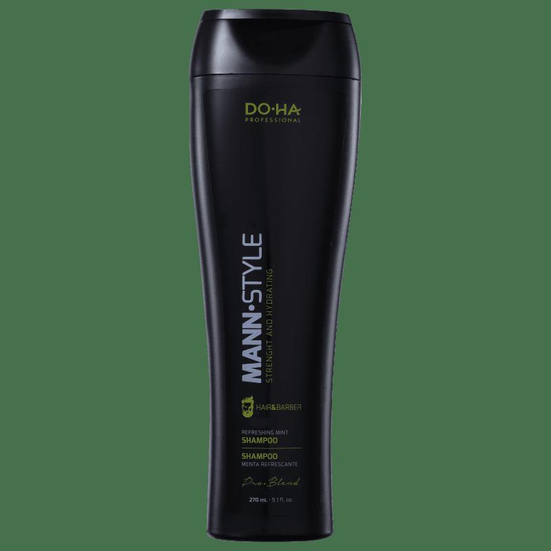 DO.HA Mann Style - Shampoo 250ml