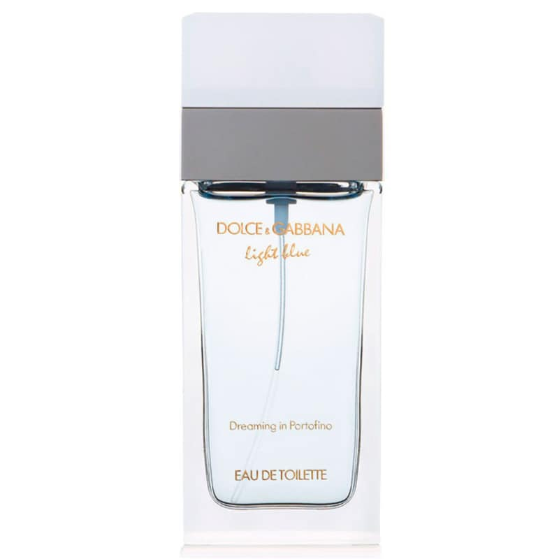 Dolce & Gabbana Edt Light Blue Dreaming In Portofino-25ml