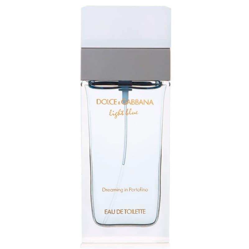 Dolce & Gabbana Edt Light Blue Dreaming In Portofino-50ml