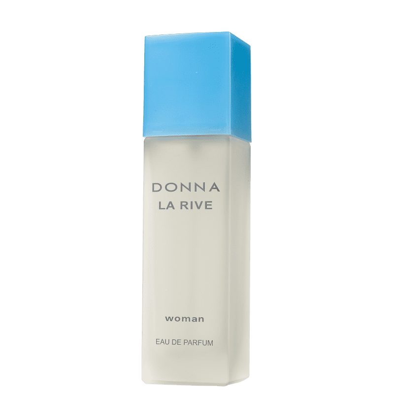Donna La Rive Eau de Parfum - Perfume Feminino 90ml