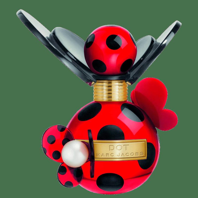 Dot Marc Jacobs Eau de Parfum - Perfume Feminino 100ml