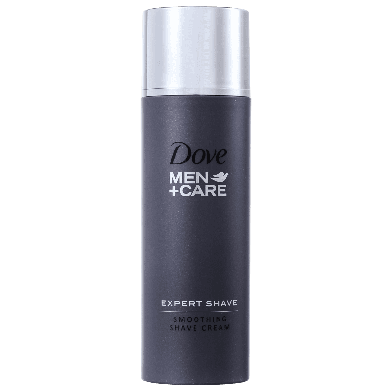 Dove Men+Care Expert Shave Smoothing Shave Cream - Creme de Barbear 150ml