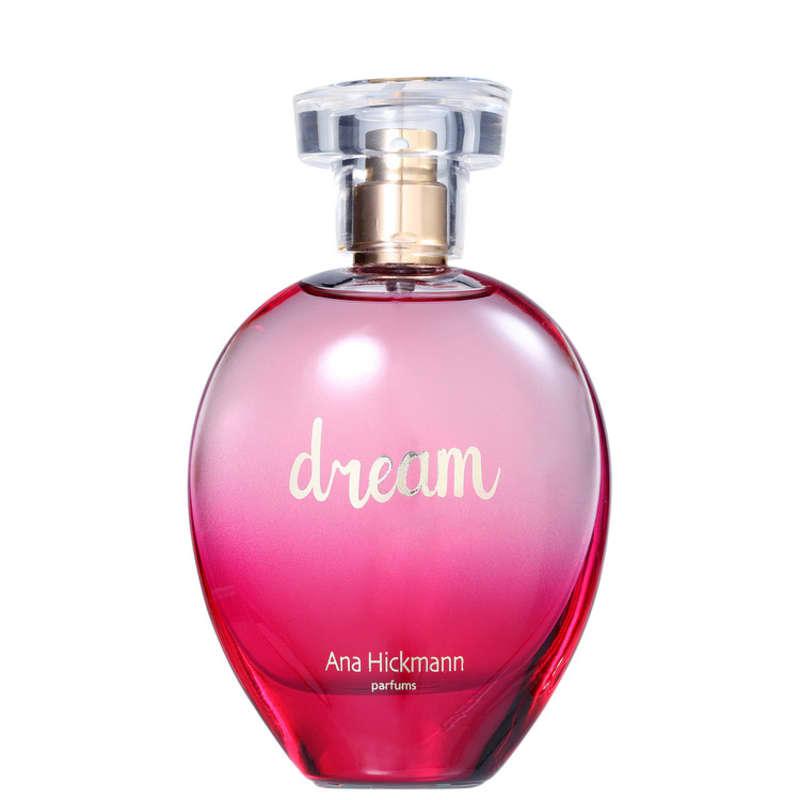 Dream Ana Hickmann Eau de Cologne - Perfume Feminino 50ml