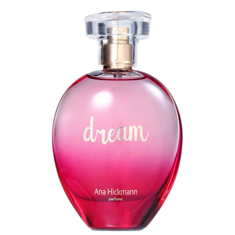 Dream Ana Hickmann Eau de Cologne - Perfume Feminino 80ml