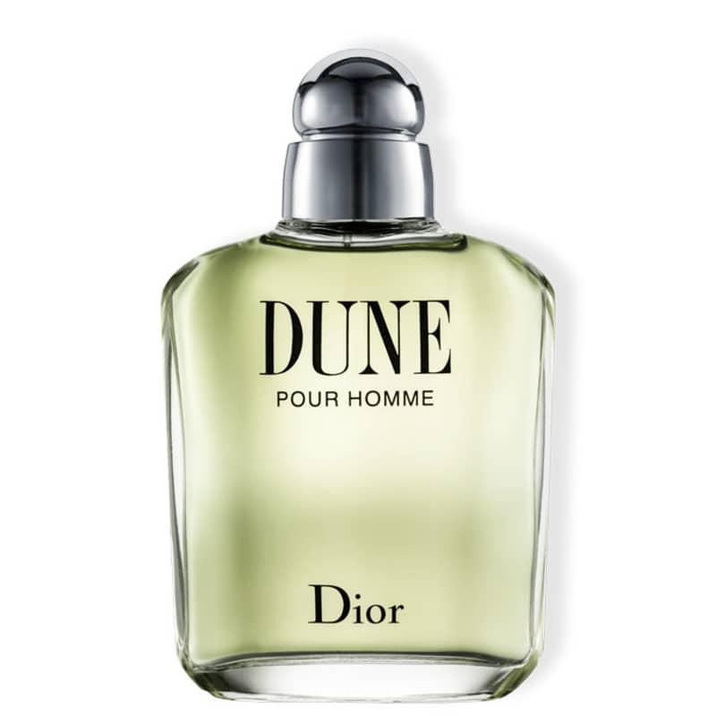 Dune Pour Homme Dior Eau de Toilette - Perfume Masculino 100ml