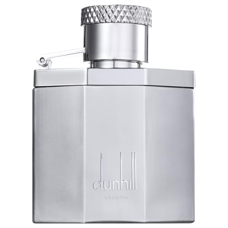 Desire Silver Dunhill Eau de Toilette - Perfume Masculino 50ml