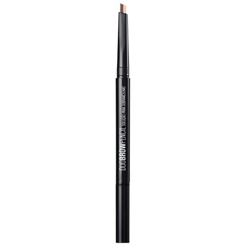 Duo Brow Pencil - Lápis para Sobrancelha Claro