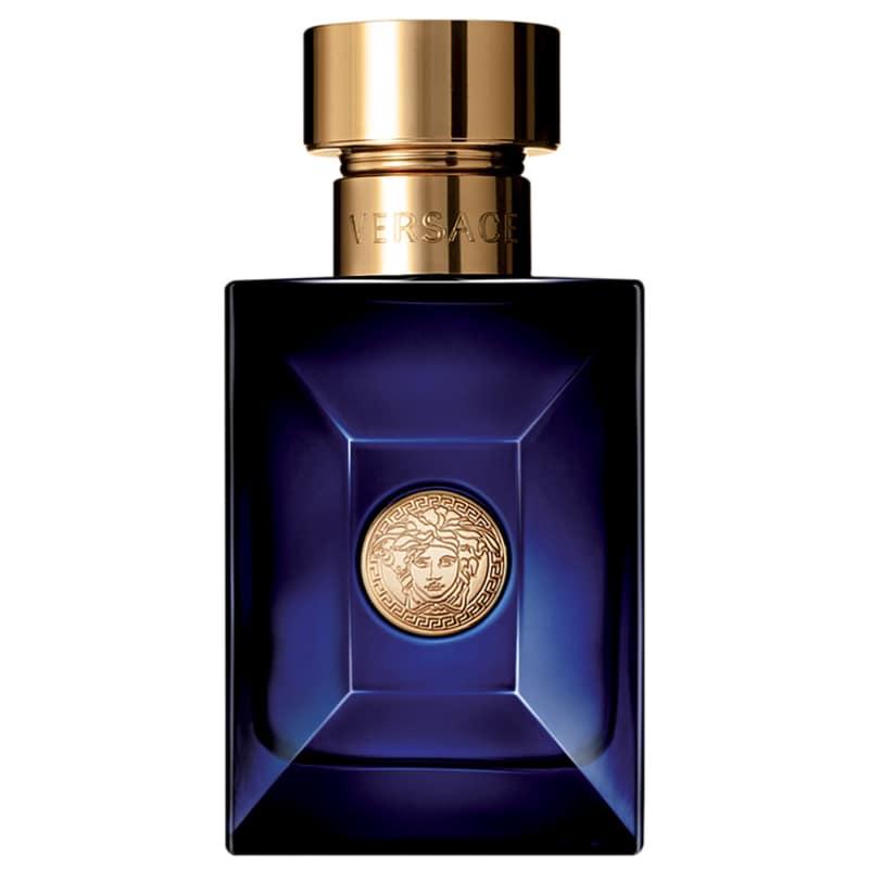 Dylan Blue Por Homme Versace Eau de Toilette - Perfume Masculino 30ml