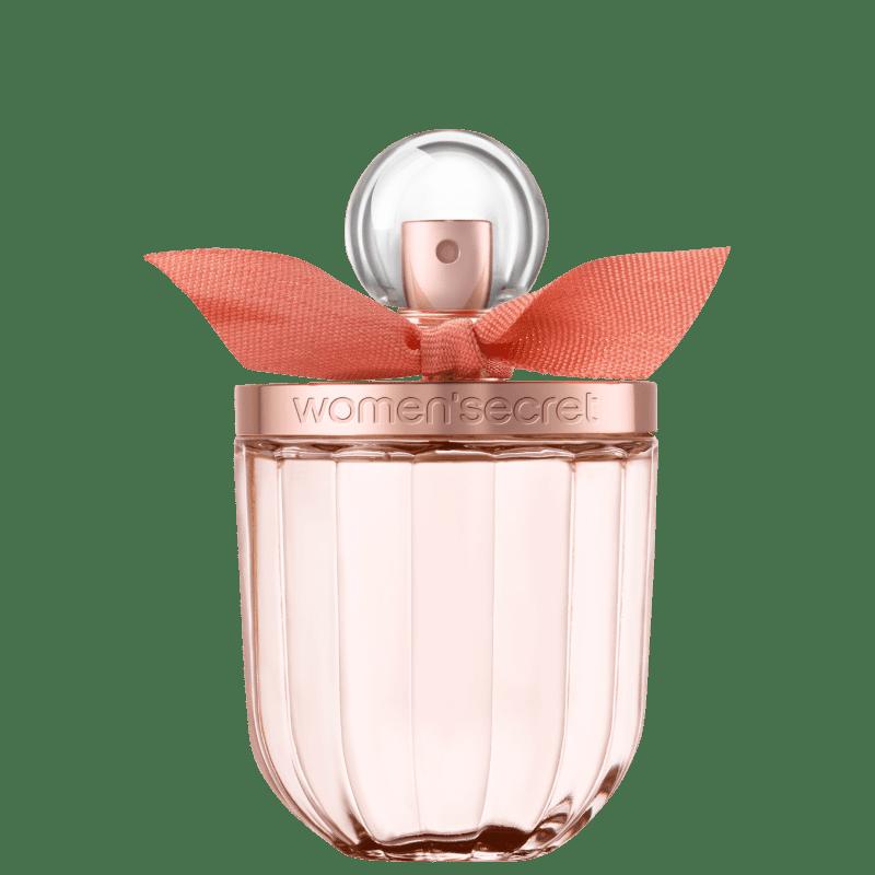 Eau My Secret Women'Secret Eau de Toilette - Perfume Feminino 100ml