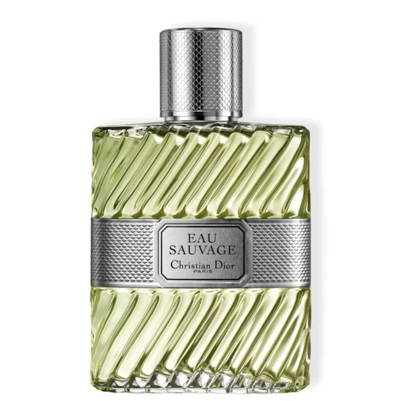 Eau Sauvage Dior Eau de Toilette - Perfume Masculino 100ml