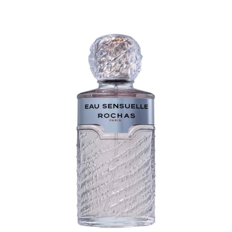 Eau Sensuelle Rochas Eau de Toilette - Perfume Feminino 50ml