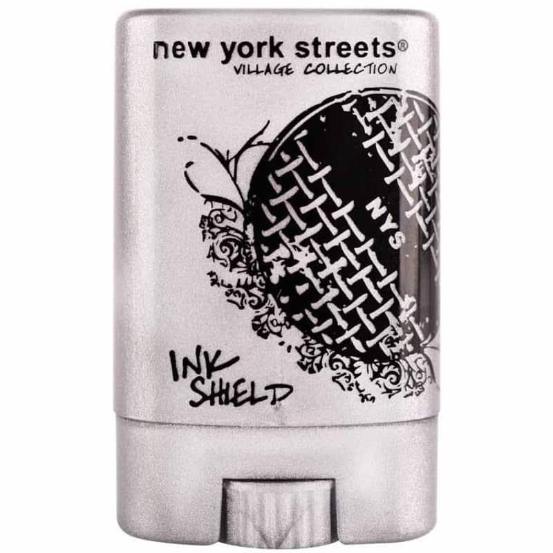 Ecru NY Streets Ink Shield Tatoo Balm - Hidratante para Tatuagem 11g