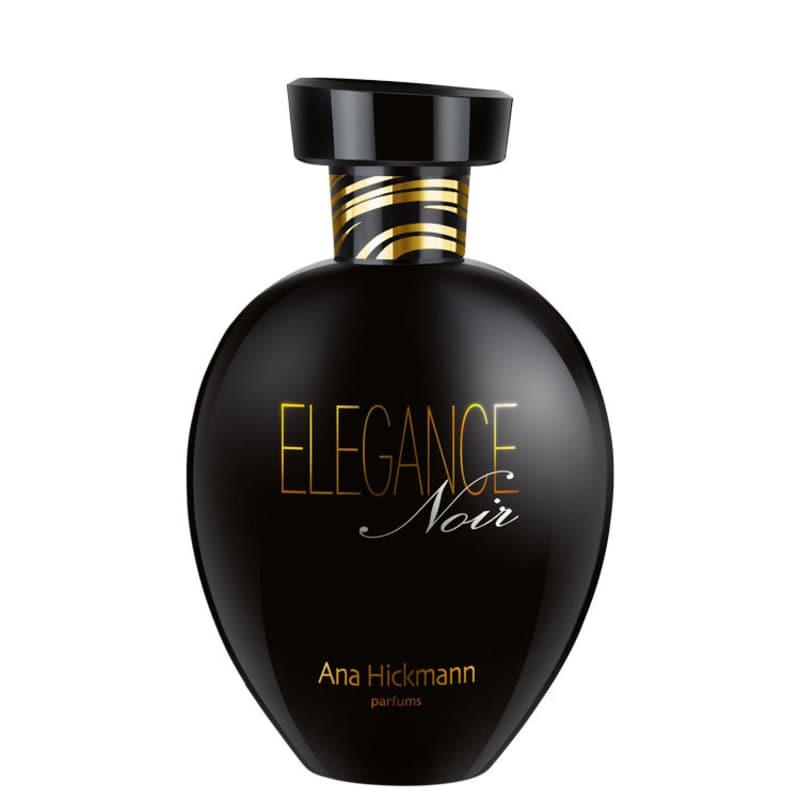 Elegance Noir Ana Hickmann Deo Colônia - Perfume Feminino 50ml