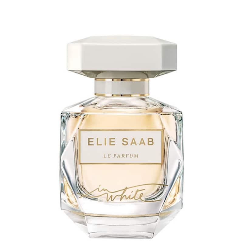 Le Parfum In White Elie Saab Eau de Parfum - Perfume Feminino 30ml