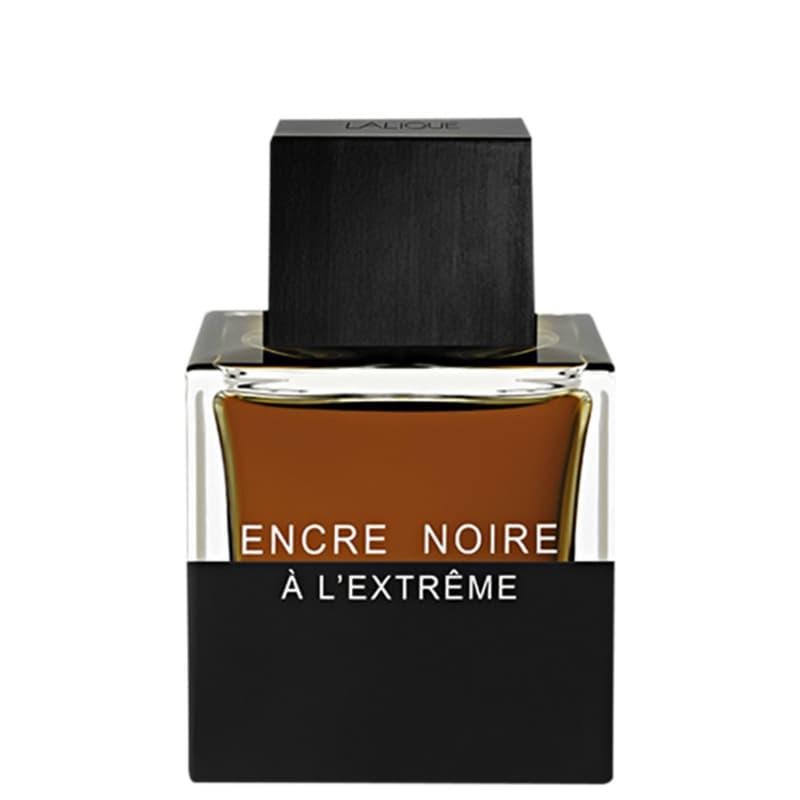Encre Noire À L'Extrême Lalique Eau de Parfum - Perfume Masculino 50ml