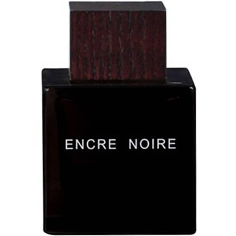 Encre Noire Pour Homme Lalique Eau de Toilette - Perfume Masculino 100ml