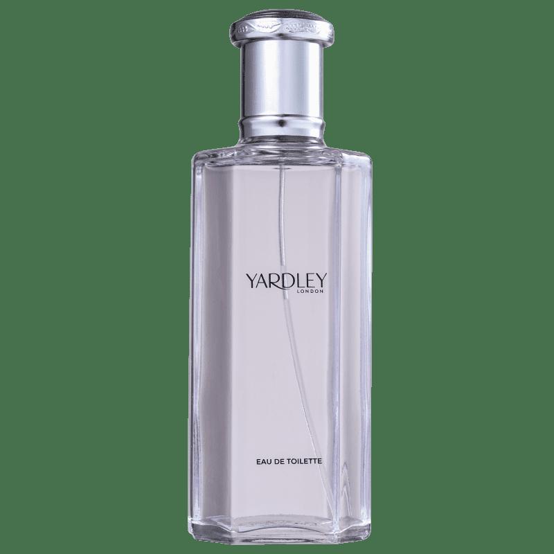 English Lavender Yardley Eau de Toilette - Perfume Feminino 125ml