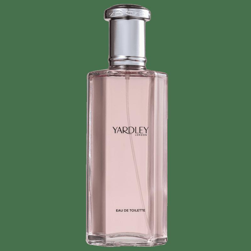 English Rose Yardley Eau de Toilette - Perfume Feminino 125ml
