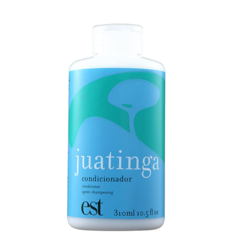 EST Juatinga - Condicionador 310ml