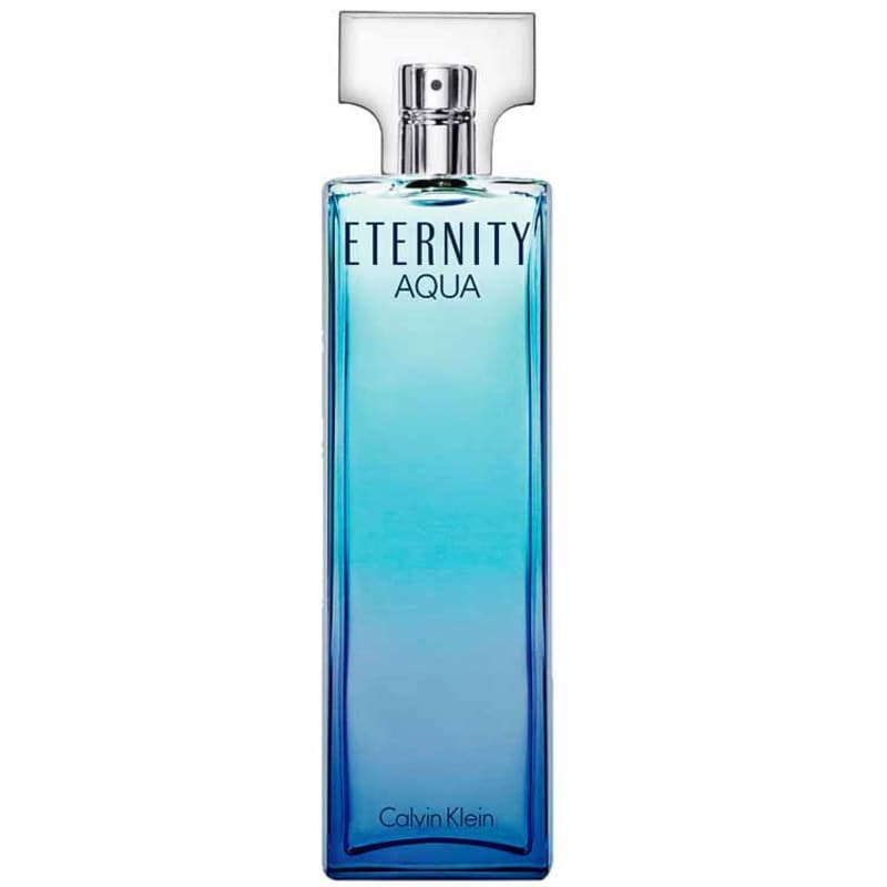 Calvin Klein Perfume Feminino Eternity Acqua for Her - Eau de Parfum 100ml