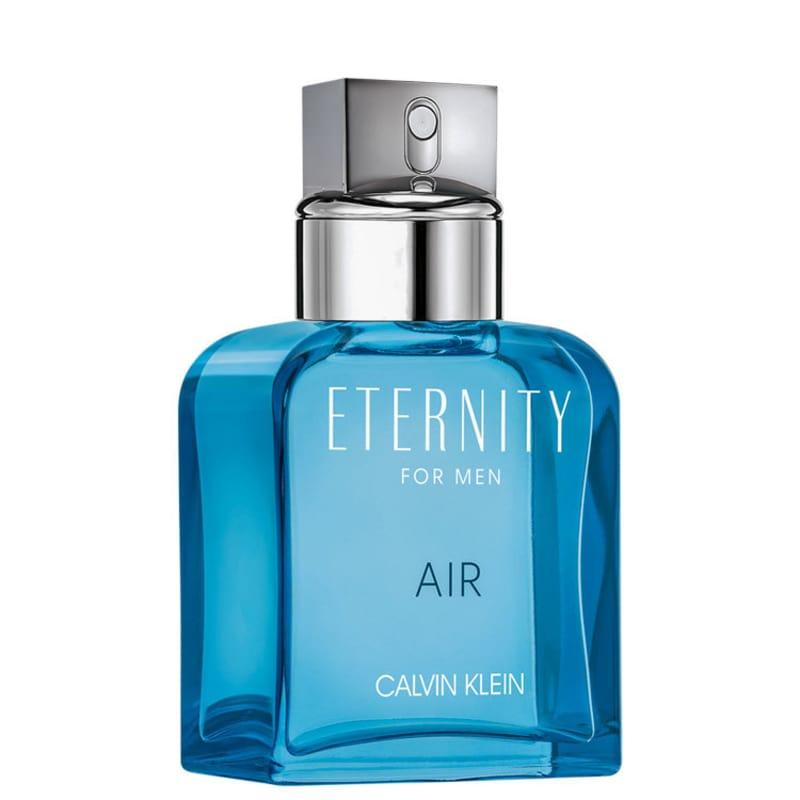 Eternity Air For Men Eau de Toilette - Perfume Masculino 50ml