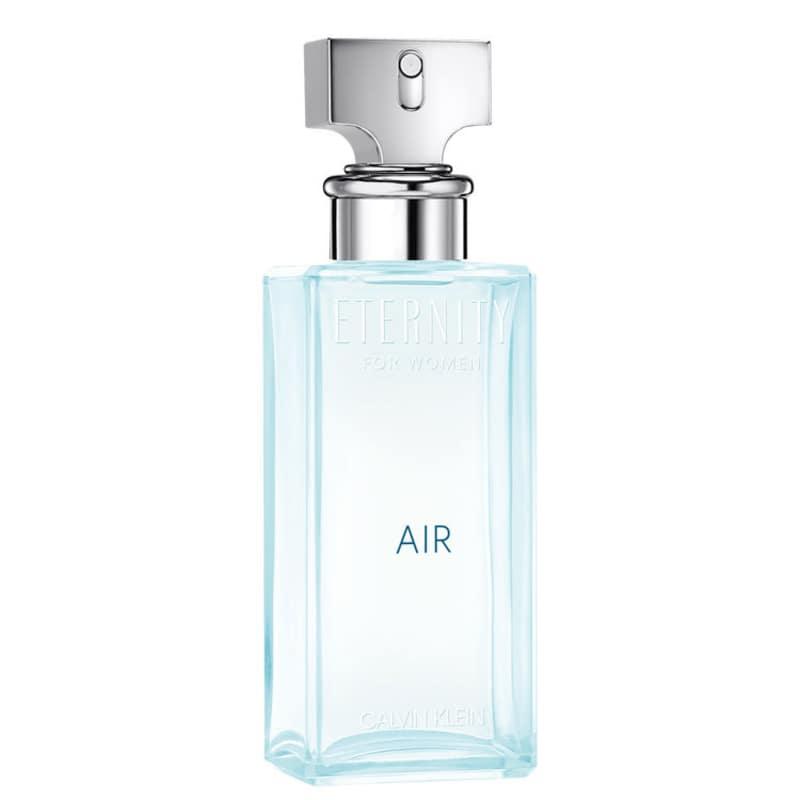 Eternity Air For Women Calvin Klein Eau de Parfum - Perfume Feminino 100ml