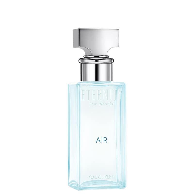 Eternity Air For Women Calvin Klein Eau de Parfum - Perfume Feminino 30ml